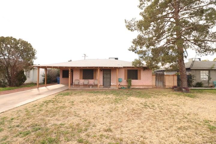 2241 W WHITTON Avenue, Phoenix, AZ 85015
