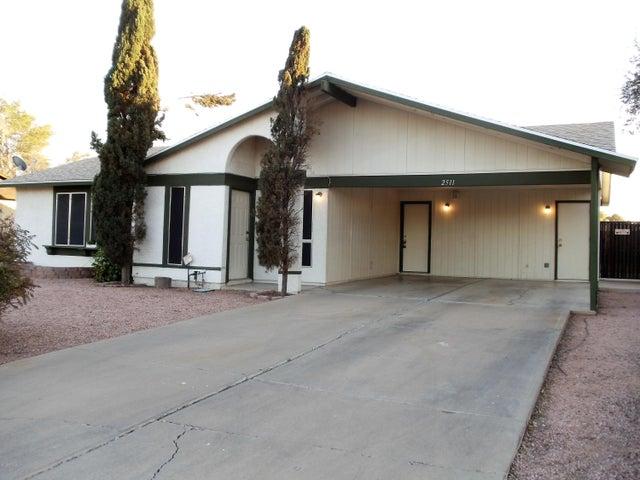 2511 E ISABELLA Avenue, Mesa, AZ 85204