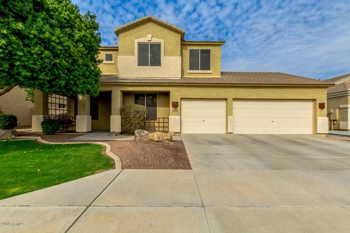 12950 W ALEGRE Drive, Litchfield Park, AZ 85340