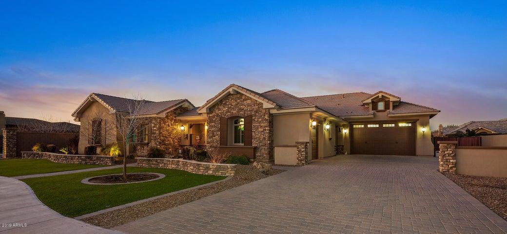 2220 E MEAD Drive, Gilbert, AZ 85298