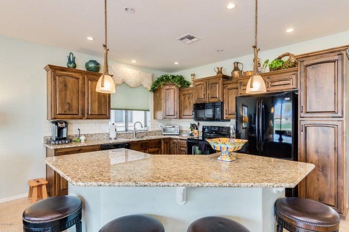 2663 S SPRINGWOOD Boulevard, 324, Mesa, AZ 85209