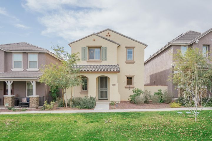 20897 W MAIDEN Lane, Buckeye, AZ 85396