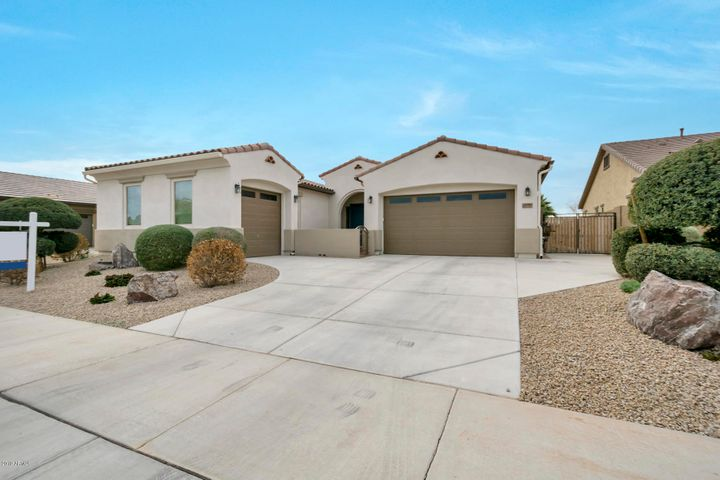 19707 E PEARTREE Lane, Queen Creek, AZ 85142