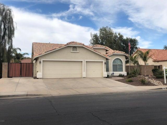 638 N CLANCY Street, Mesa, AZ 85207