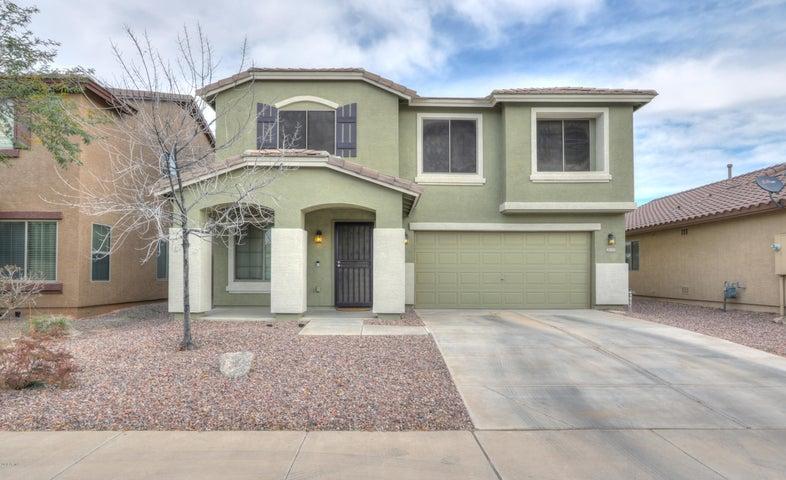 41852 W CHEYENNE Drive, Maricopa, AZ 85138