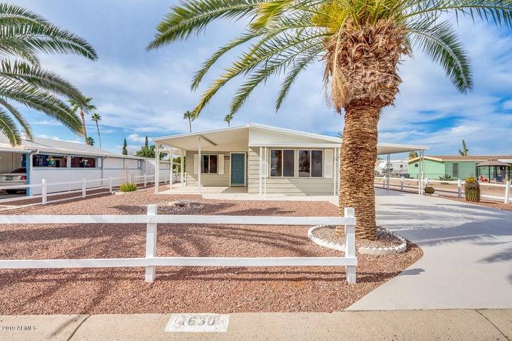 1630 S 77TH Street, Mesa, AZ 85209