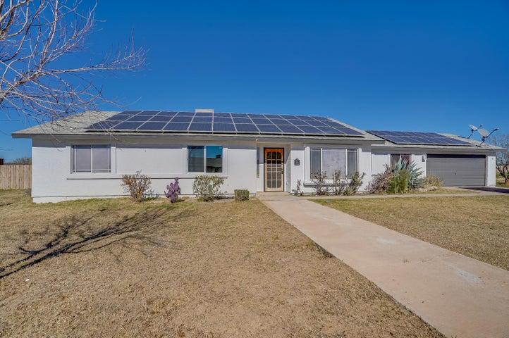 4478 E MUSTANG Drive, Eloy, AZ 85131