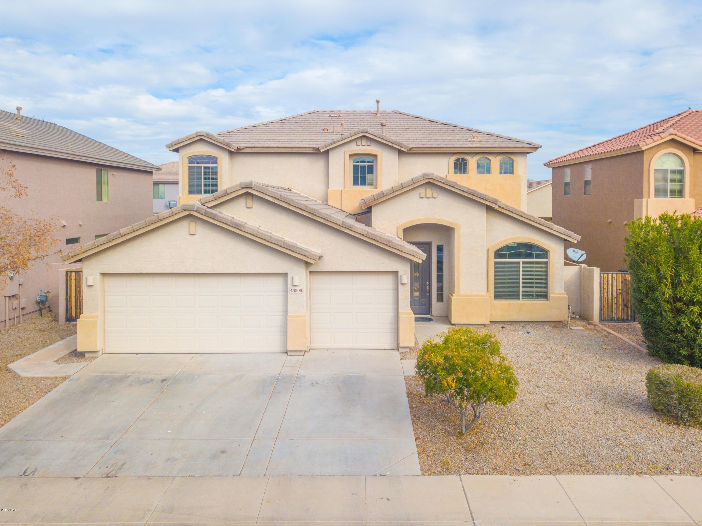 43596 W CYDNEE Drive, Maricopa, AZ 85138
