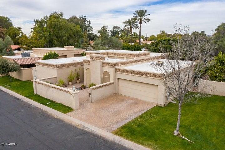2550 E MISSOURI Avenue, Phoenix, AZ 85016
