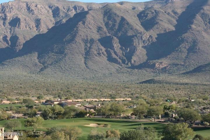 7591 E USERY PASS Trail, Gold Canyon, AZ 85118