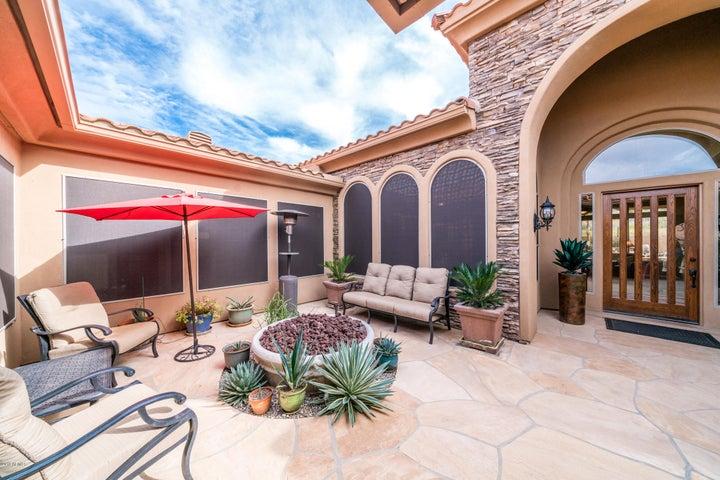 9833 E PRESERVE Way, Scottsdale, AZ 85262