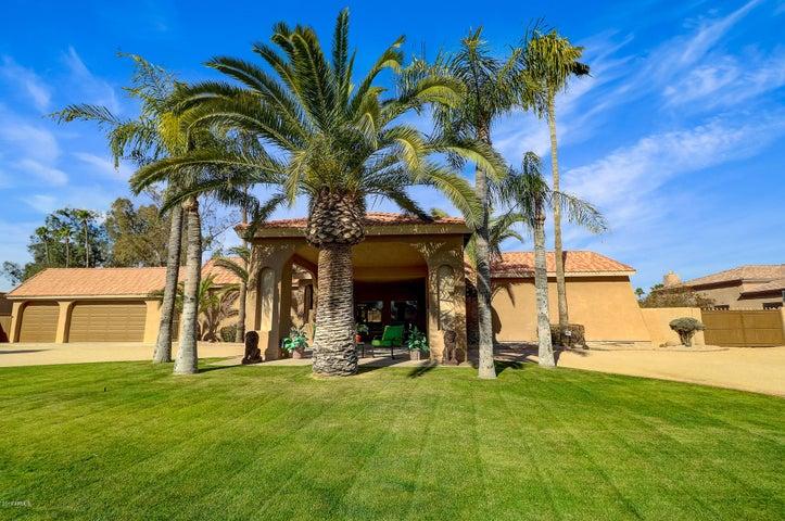 6146 E VIA ESTRELLA Avenue, Paradise Valley, AZ 85253