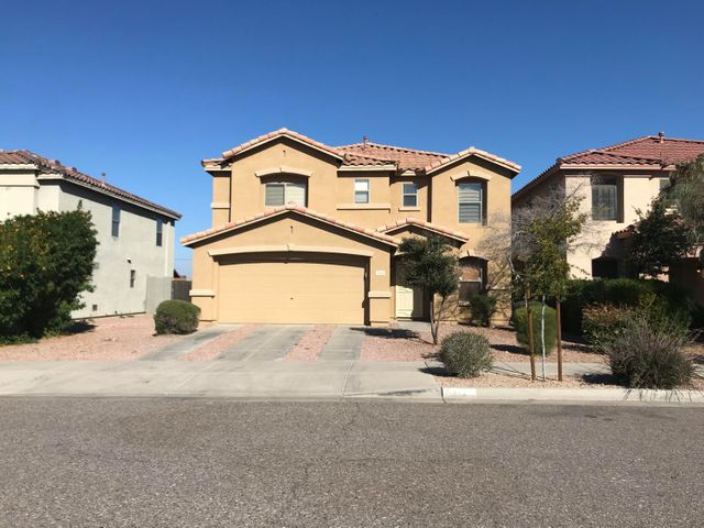 114 E VALLEY VIEW Drive, Phoenix, AZ 85042