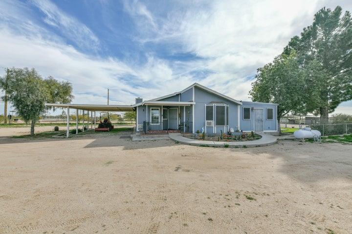 22115 W DIXILETA Drive, Wittmann, AZ 85361