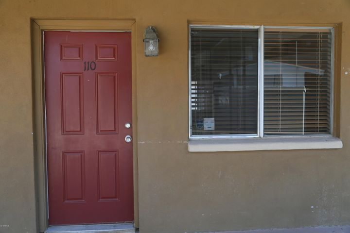 4401 N 12TH Street, 110, Phoenix, AZ 85014