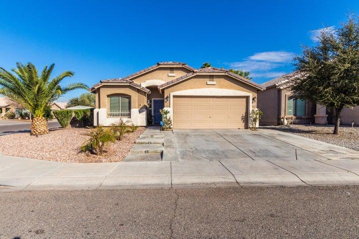 9336 W MIAMI Street, Tolleson, AZ 85353