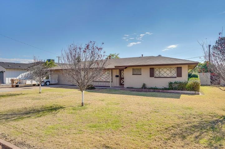 4327 E INDIANOLA Avenue, Phoenix, AZ 85018