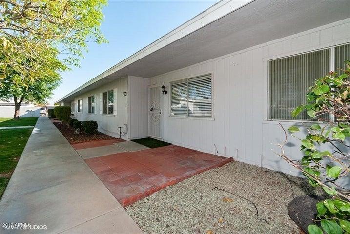 13421 N 109TH Avenue, Sun City, AZ 85351