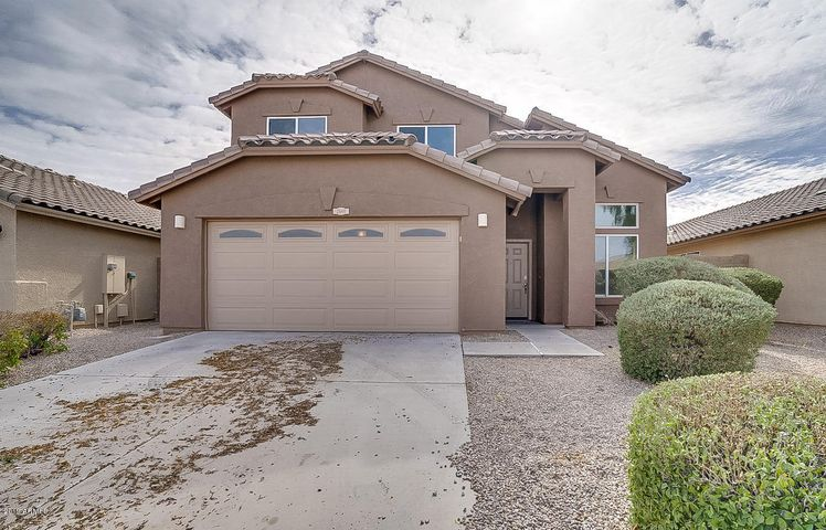 2691 W ANGEL Way, Queen Creek, AZ 85142