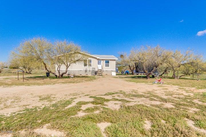 11407 S 216TH Drive, Buckeye, AZ 85326
