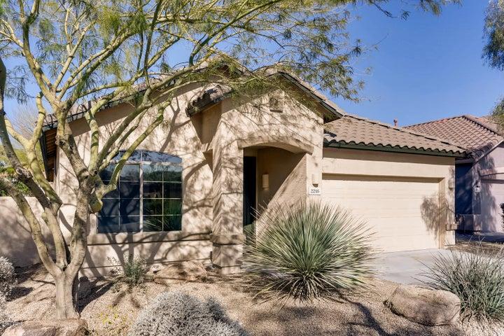 2216 W Vía Caballo Blanco, Phoenix, AZ 85085