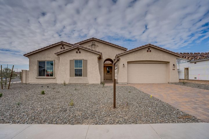 5132 N 189TH Glen, Litchfield Park, AZ 85340
