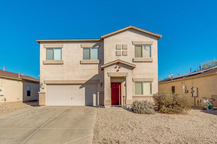 5556 E QUIET RETREAT, Florence, AZ 85132