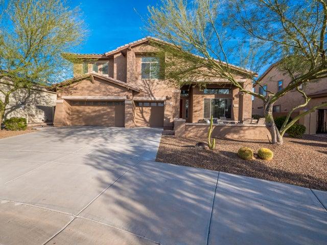 2336 W LAREDO Lane, Phoenix, AZ 85085