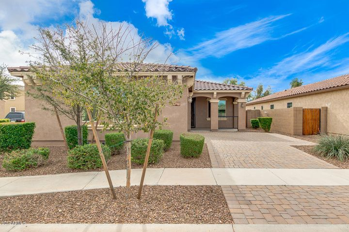 3143 E PATRICK Street, Gilbert, AZ 85295