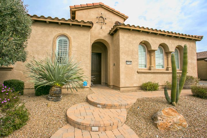 27135 N 128TH Drive, Peoria, AZ 85383