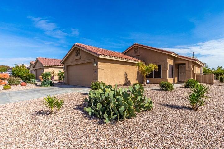 973 S 230TH Drive, Buckeye, AZ 85326