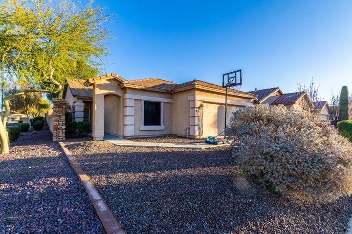 2576 W AMBER SUN Drive, Phoenix, AZ 85085