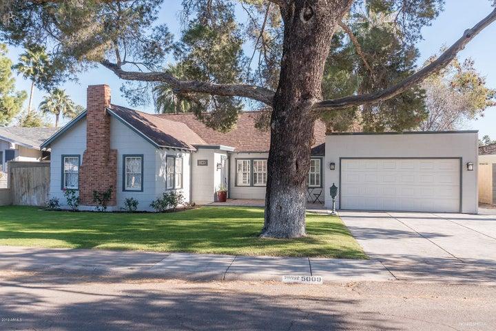 5009 N 2ND Street, Phoenix, AZ 85012