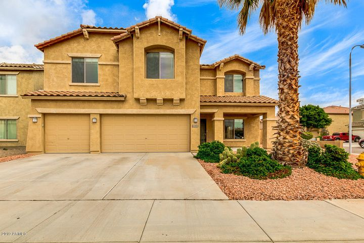 9408 W KODY Pass, Phoenix, AZ 85037