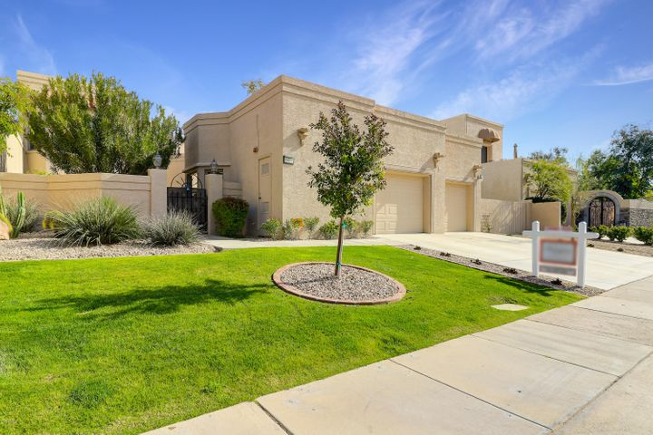 8437 N 84TH Place, Scottsdale, AZ 85258