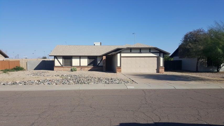 8571 N 83RD Drive, Peoria, AZ 85345