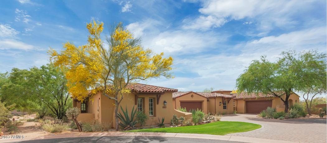 8867 E Mountain Spring Road, Scottsdale, AZ 85255