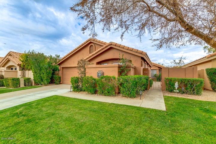 9542 E Windrose Drive, Scottsdale, AZ 85260