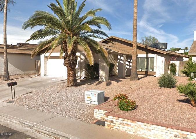 832 N 85TH Place, Scottsdale, AZ 85257