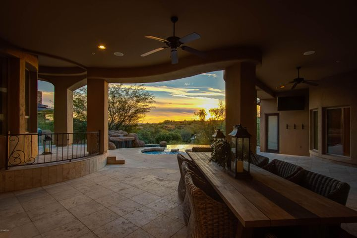 9629 N FIRERIDGE Trail, Fountain Hills, AZ 85268