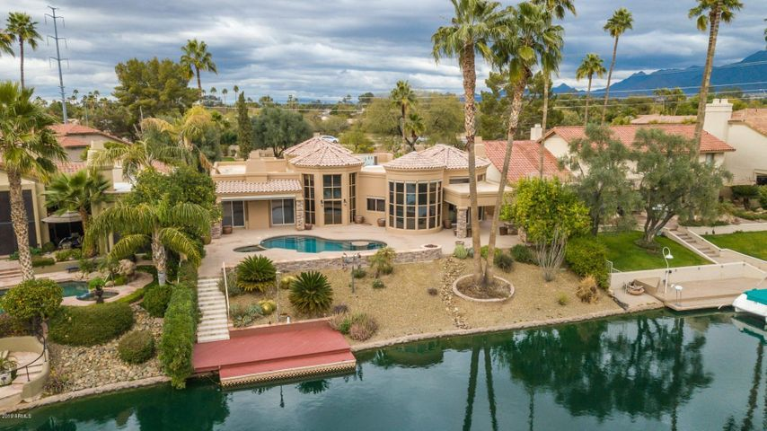 9907 E ISLAND Circle, Scottsdale, AZ 85258