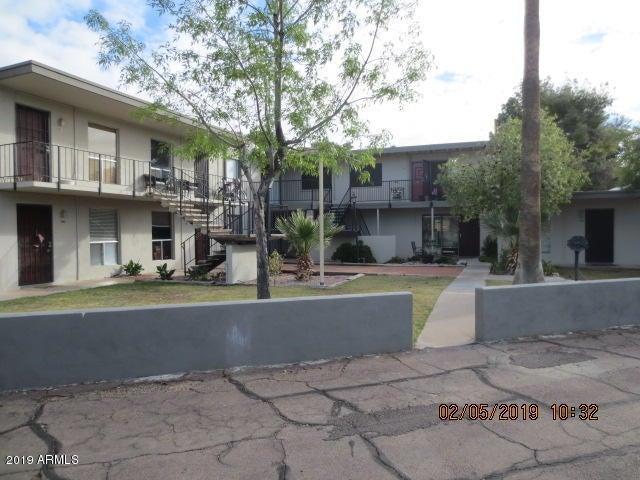 4148 E CALLE REDONDA Avenue, 84, Phoenix, AZ 85018