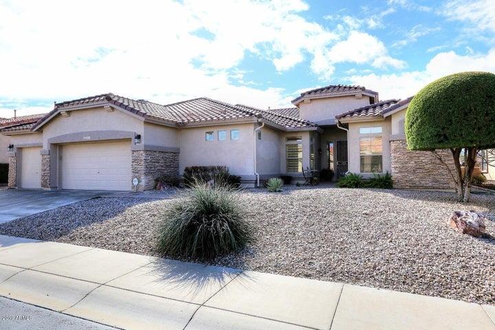 4645 E Indigo Street, Gilbert, AZ 85298