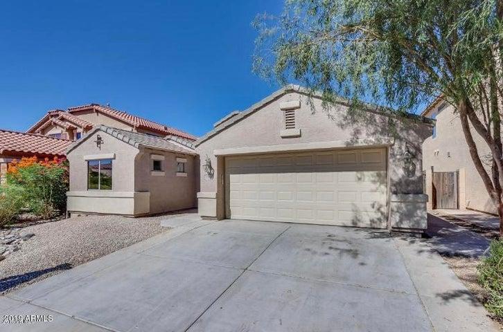 22355 N DIETZ Drive, Maricopa, AZ 85138