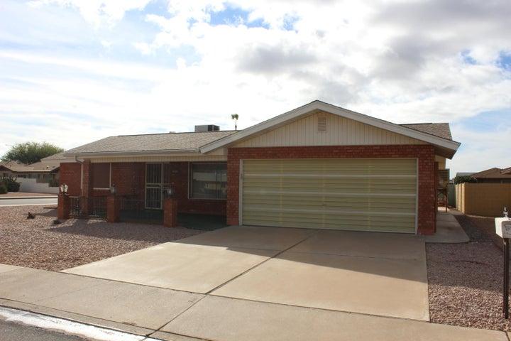 4561 E ELENA Avenue, Mesa, AZ 85206