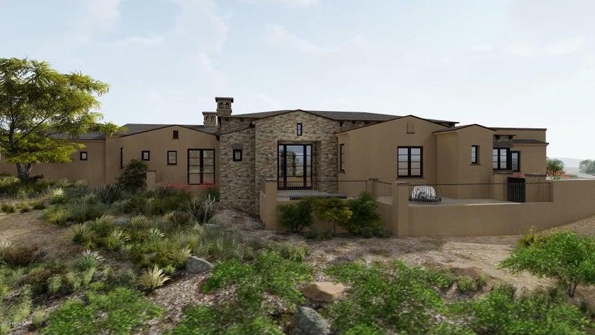 11320 E MESQUITE Drive, Scottsdale, AZ 85262