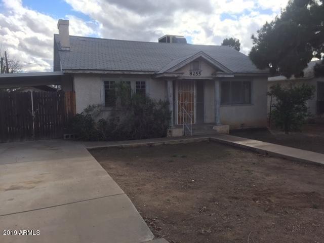 8255 W MADISON Street, Peoria, AZ 85345