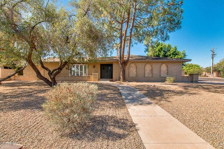6001 E CAMBRIDGE Avenue, Scottsdale, AZ 85257