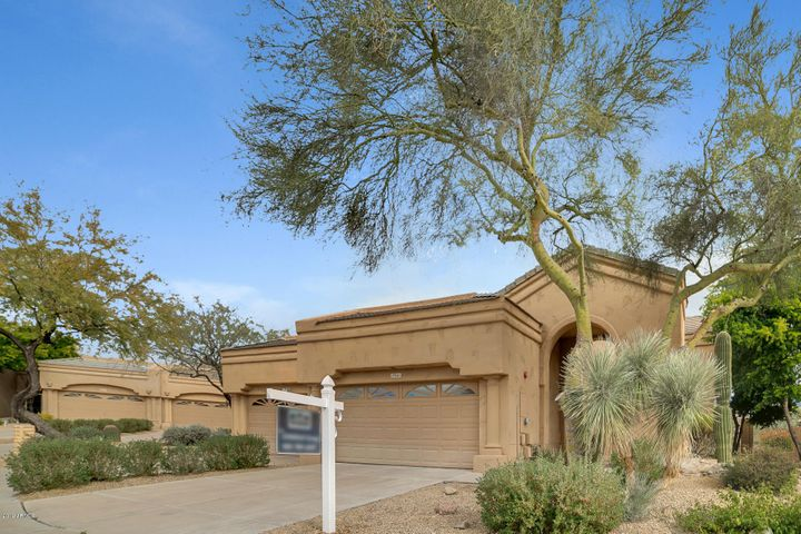 19061 N 89TH Way, Scottsdale, AZ 85255