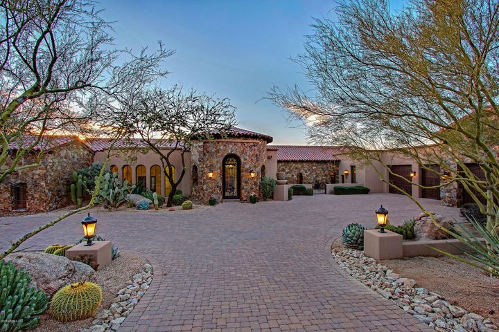 27364 N 97th Place, Scottsdale, AZ 85262